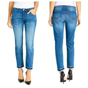 WILLIAM RAST | Tomboy Slim Jeans